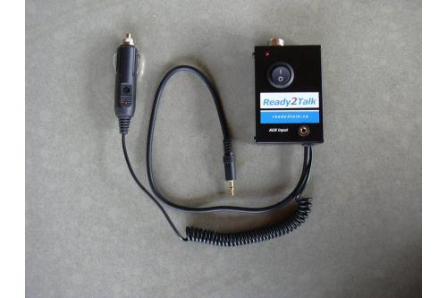 Pa Systems For Tour Bus Van Microphone Tour Bus